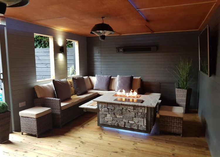 Eden Developments Bangor - Outdoor Living Specialists